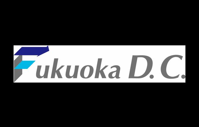 Fukuoka D.C.ロゴ