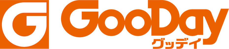 GooDayロゴ